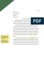 Response to L Memior PDF
