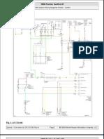 Pontiac Sunfire 1996 System Wiring Diagrams