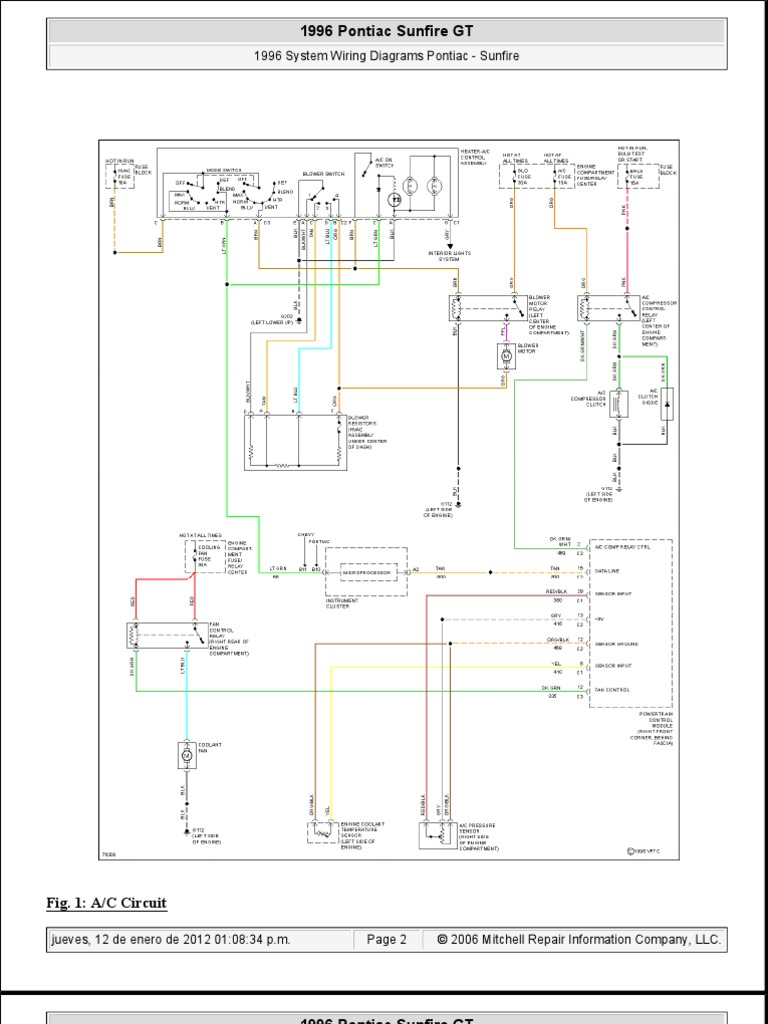 1996 pontiac sunfire radio wiring diagram arbortech us at 1996 pontiac  sunfire radio wiring diagram remarkable pontiac sunfire wiring diagram  ideas best
