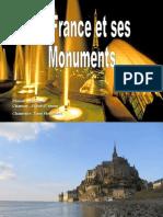 France Et Ses Monuments