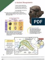 Mesopotamia and Maps