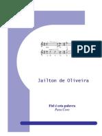 Fiel é Esta Palavra  for Mixed Chorus