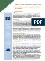 Chicago Summit Briefings - No.5 Smart Defencea