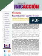 ComunicAcción nº5 Diciembre 2012