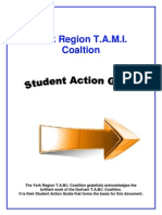 Student Action Guide