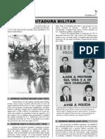 24-A Ditadura Militar