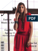 Formo Magazine February 2012 Issue