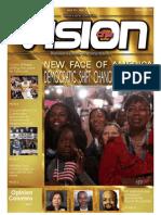 CNY Vision, week of November 29, 2012