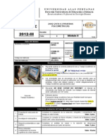 TA-6-2002-20314  PRUEBAS PSICOMÉTRICAS
