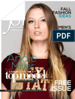 Formo Magazine October November 2012 Issue