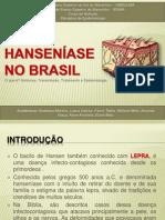 Hanseniase No Brasil