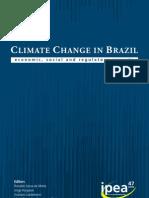 Livro_Climate Change in Brazil