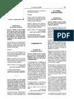Decreto 3/2008 Convivencia Escolar CLM