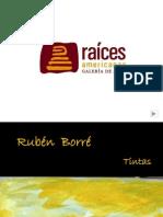 Catálogo Virtual - Rubén Borré