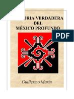Hist. Verdadera Del Mex. Profundo