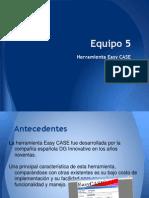 HA2CM40 Eq5 Herramienta CASE
