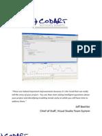 CodArt-Kod Yazma Sanatları Ltd.Şti.