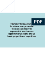 tsw 3 with notes
