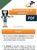 8.0 - Configuración Disco Duro Maestro-Esclavo