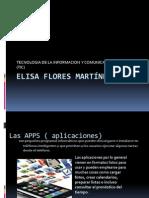 Elisa Flores Martinez 1° I