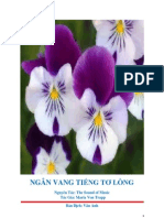 NGÂN VANG TIẾNG TƠ LÒNG Phần-2 *Ch 01