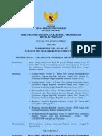 Permen 17 2005 Standar Dan Komponen Penetapan Khl