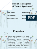 Carpal Tunnel Synd Ppt