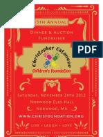 CCCF Book 2012