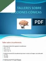 talleressobreseccionescnicas-090701184350-phpapp01