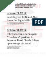 InfoWars.com Hit Piece On OccupyCorporatism
