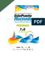 Programa - Este Puerto Alucinado 2012 - PDF