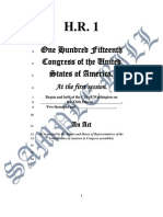 My Congressional Document Bill Number 1 to Amend the Presidential Amendment Mark2