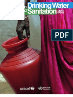 Progress on Drinking Water and Sanitation. 2012 Update