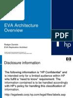 EVA Architecture Introduction