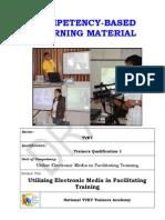 Utilize Electronic Media 2011