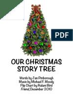 Our Christmas Story Tree-FC-Nalani