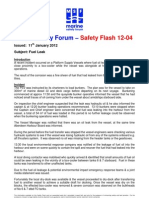 Msf Safety Flash 12.04
