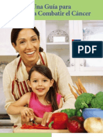 Alimentos Para Combatir El Cancer