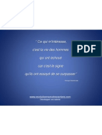 Georges Clemenceau - www.revolutionnezvotrecarriere.com