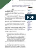INTA Balcarce - Manual ProHuerta - La tierra orgánica