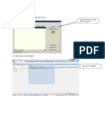 SAP Treasury Mgmt Basic Setting partial document
