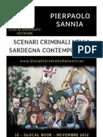 Pierpaolo Sannia - Scenari Criminali nella Sardegna Contemporanea