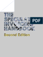 The Speculative Invoicing Handbook - Second Edition