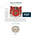 History of Ardrossan
