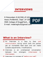 Facing Interviews Rr