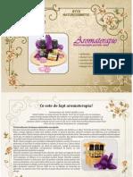 Catalog Uleiuri Esentiale2011