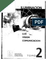 Iluminacion Tomo 2  Asociacion Argentina de Luminotecnia
