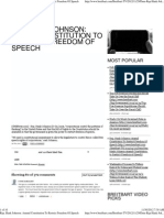 'Amend Constitution To Restrict Freedom Of Speech'.pdf