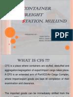 CFS Mulund