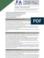 2012-12-04 IFALPA Daily News.
